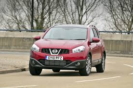 nissan qashqai j10 spare wheel nissan qashqai 2 estate 2008 2013 features equipment and