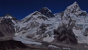 film everest fakty george mallory the wildest dream