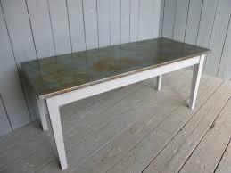 Zinc Top Bistro Table Outdoor Bistro Chairs Cushions Outdoor Bistro Chairs And Table