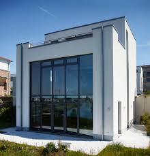 Efh Sebralla Architekten Neubau Eines Einfamilienhaus Phoenixsee