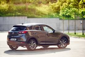 2017 mazda cx 3 2 0 skyactiv g 120 fwd test drive beauty is a