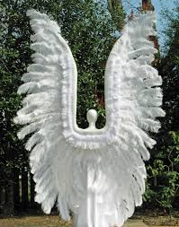 angel wings halloween archangel costume wings for stage productions including church