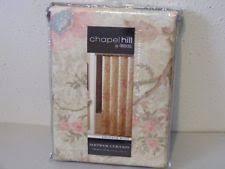 Croscill Opulence Shower Curtain Croscill Floral Shower Curtains Ebay