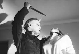 halloween theme background michael myers halloween the masks of michael myers horrornchill com