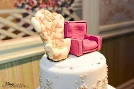 chair cake topper wedding cake wednesday up inspired chairs disney weddings