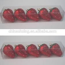 Strawberry Decorations Strawberry Ornaments Strawberry Ornaments Suppliers And