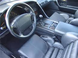 1992 corvette interior 1992 chevy interior images search