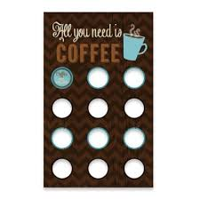 Buy Coffee Wall Art from Bed Bath & Beyond