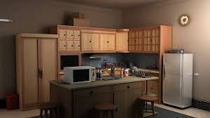 Japanese Style Kitchen Cabinets Kitchen Small Galley With Island Floor Plans Entry Mediterranean