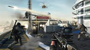 Black Ops Capture The Flag Call Of Duty Black Ops Ii Uprising Dlc Review The Average Gamer