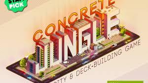 concrete jungle by cole jefferies u2014 kickstarter
