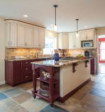 decorative shelf brackets kitchen traditional with tile backsplash