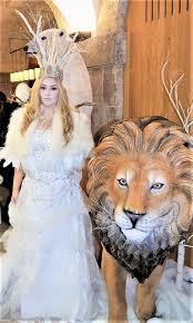 alice in wonderland white witch halloween costume showgirls london on twitter