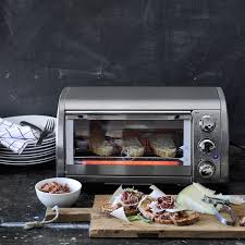 Calphalon Stainless Steel Toaster Williams Sonoma Open Kitchen Stainless Steel Toaster Oven