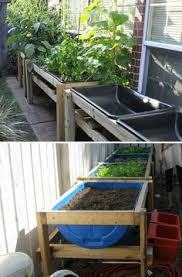 diy greenhouses recyle old material for plants bed ideas