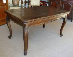 provence dining table for sale french antique louis provencal style walnut table for sale