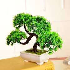 Artificial Tree Home Decor Online Get Cheap Artificial Bonsai Trees Aliexpress Com Alibaba