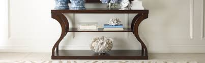 Living Room Console Tables Console Tables Ethan Allen Shop Living Room Furniture Consoles
