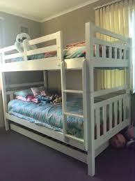 Bunk Beds Liverpool King Single Bunk Beds Beds Gumtree Australia Auburn Area