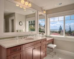 Bathroom Cabinets Seattle Long Vanity Houzz