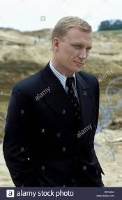 kevin mckidd de lovely just one of those things 2004 stock photo