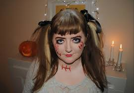 ventriloquist doll halloween costume zombie maid mayhem fancy dress costume inspiration for my costume