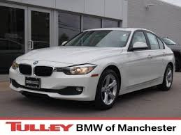2014 bmw 320i horsepower certified used 2014 bmw 320i sedan xdrive alpine white for sale in