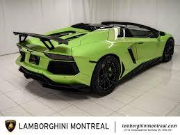 2014 Lamborghini Aventador - 2014 lamborghini aventador lp700 4 sold vendu kirkland john