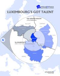 Kaiserslautern Germany Map by Luxembourg U0027s Got Talent Luxembourg For Finance