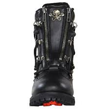 womens xelement boots xelement x93008 black starling s black performance leather