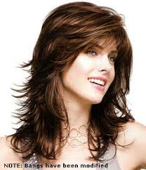 show meshoulder lenght hair step cut hairstyles for medium length hair http www gohairstyles