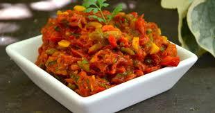 cuisine orientale recette recettes de cuisine orientale et de salade