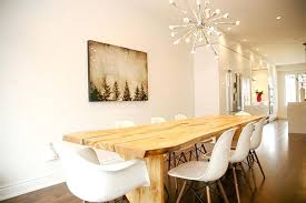 Dining Room Lights Contemporary Traditional Contemporary Chandelier For Dining Room On Modern