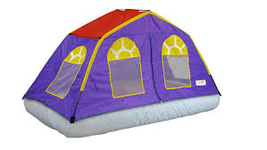 amazon com giga tent dream house bed tent toys u0026 games