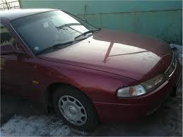 97 mazda millenia manual catalog cars