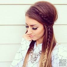 how to do the country chic hairstyle from covet fashion ehow 30 boho chic hairstyles for 2016 chic hairstyles boho and haircuts