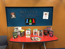 table picture display ideas share this blog archive star wars yourlibrary ideas for may