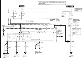 1999 ford f throughout ford f250 trailer wiring diagram gooddy org