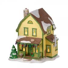 new 2011 dept 56 releases for a story a
