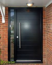 Best  Modern Front Door Ideas On Pinterest Modern Entry Door - Interior door designs for homes 2