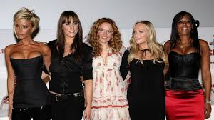 spice girls the spice girls are back but i m saving my exclamation points
