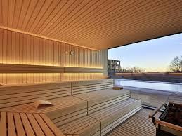 designer sauna designer sauna with glass panel sauna luxe