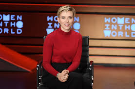 Ivanka Trump Cologne Scarlett Johansson Ivanka Trump U0027baffles Me U0027 Chicago Tribune