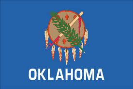 Packer Flags Oklahoma State Flag Flagnations