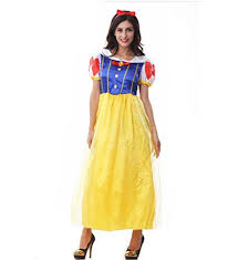 Snow White Halloween Costume Women Cute U0026 Affordable Snow White Costumes Adults