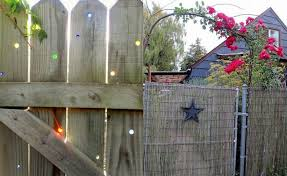 Diy Garden Fence Ideas Diy Garden Fence Ideas Building Your Own Border