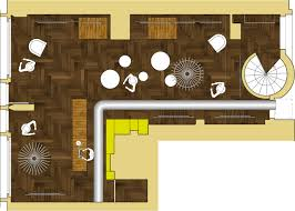 Clothing Boutique Floor Plans by Silvia Basti Architect Clothing Store