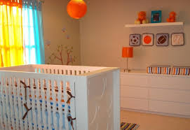 chambre bebe orange chambre bebe fille orange beau décoration chambre fille orange de