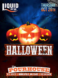 halloween party at the pourhouse liquid entertainment