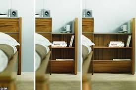 bedroom nice headboard with hidden storage graceful headboards